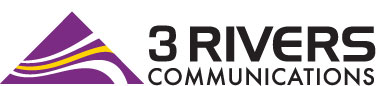 3 Rivers Communications Logo